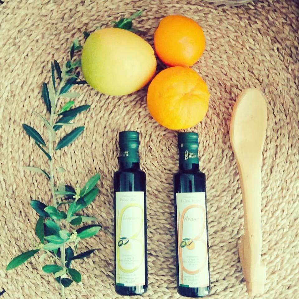 Olio biologico extravergine d'oliva: novità agli agrumi di Ginosa