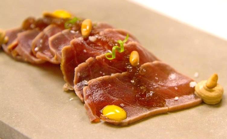 Tarantello di tonno, prelibatezza dell'antica cucina tarantina