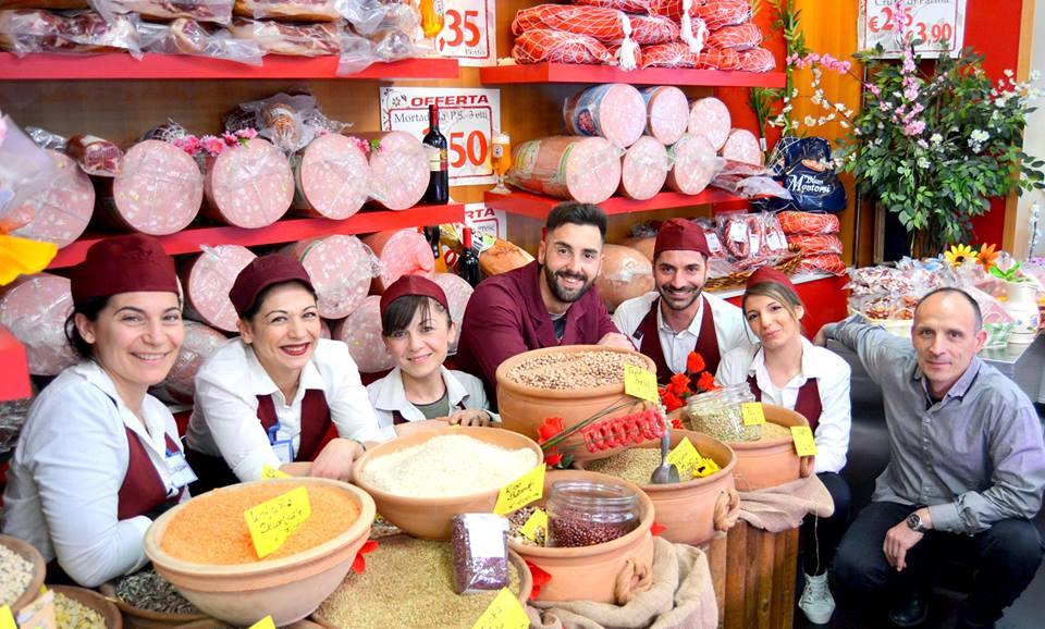 La Taverna: il supermercato di alta qualità che punta al 100% BIO