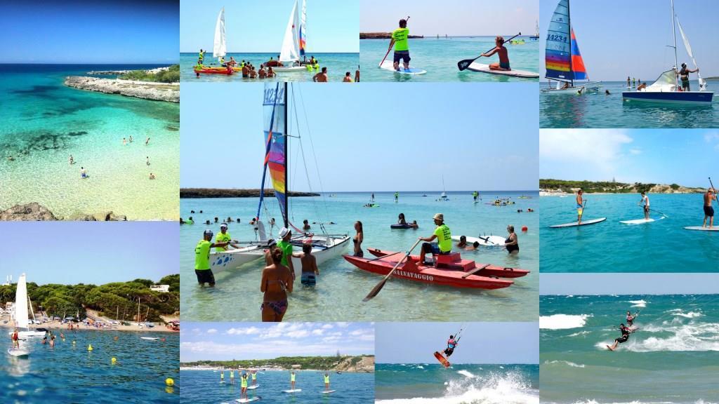 Mare, sport, natura e benessere: via agli Eco Day!
