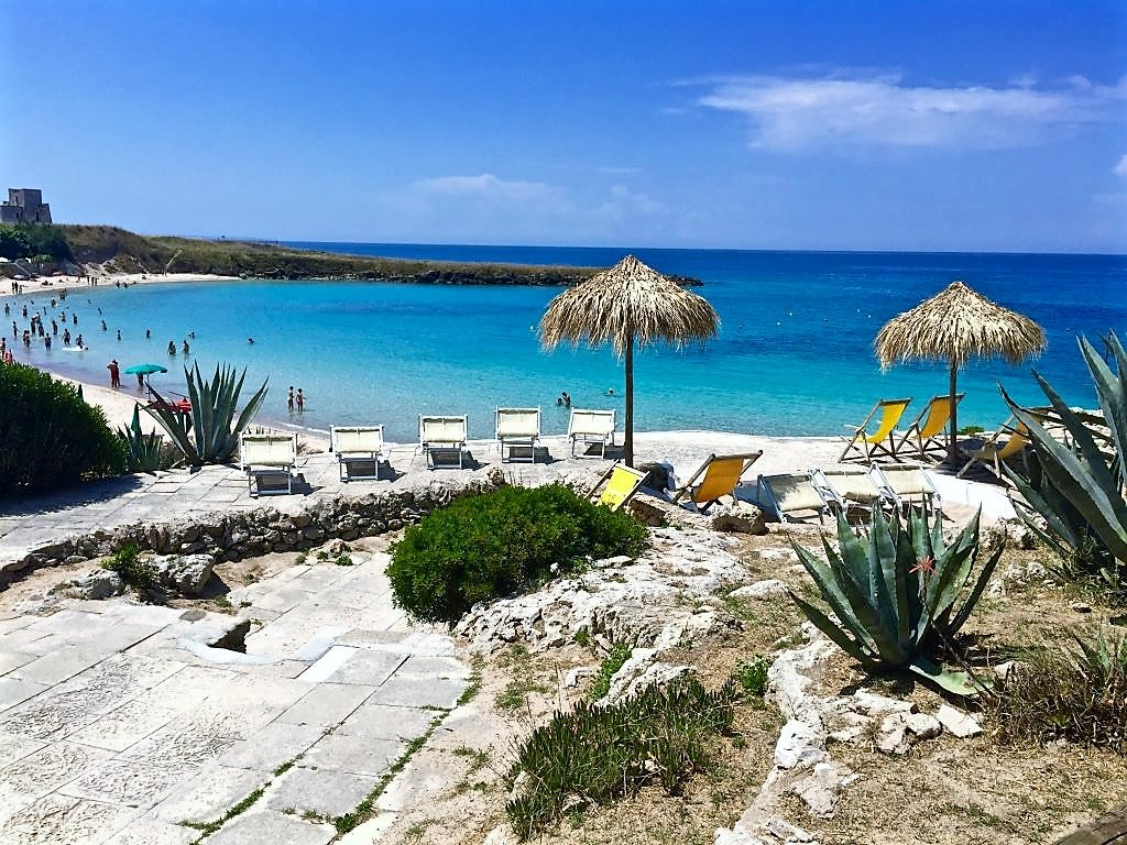 Canneto Beach: 35.000 mq di benessere e relax di Alta Qualità