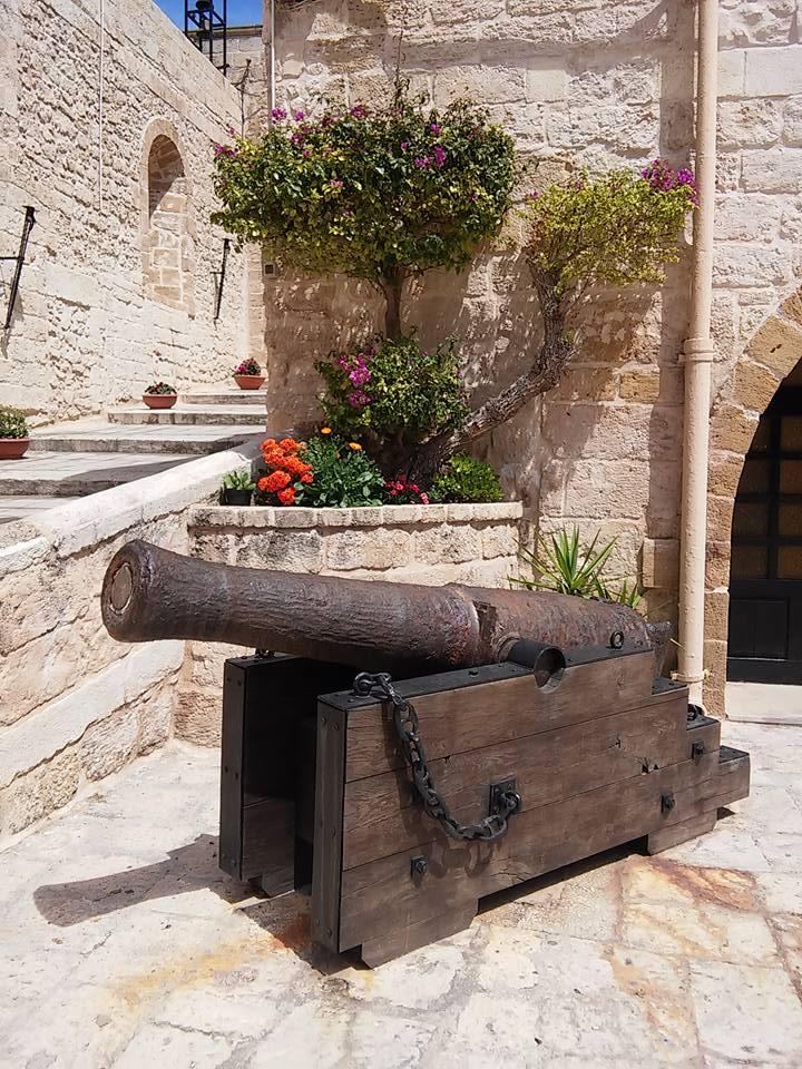 Castello aragonese Eleonora Petrocelli3