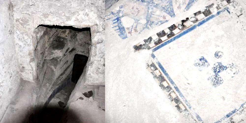 Scoperte le neviere nei sotterranei del borgo antico di Taranto