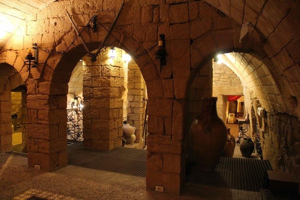 I 15 Sotterranei di Taranto da scoprire in Città Vecchia