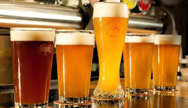 Ecco a voi le vere birre artigianali Made in Taranto!