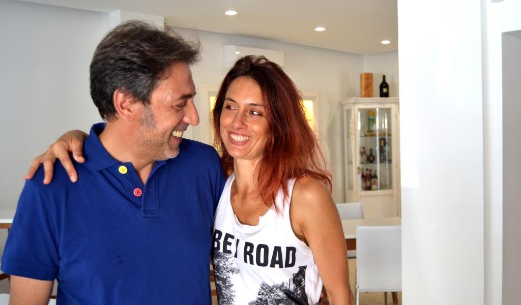 Enzo e Carmen raddoppiano gli investimenti sulla città!
