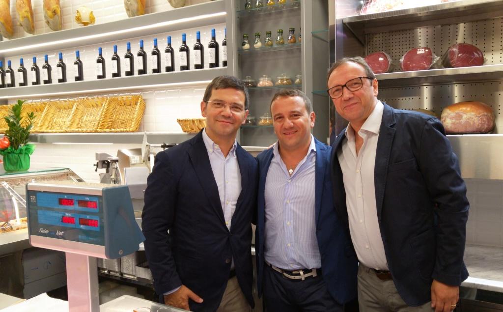 Di Cotte E Di Crude: a Taranto, i fratelli Andriani fanno la Ri-Evoluzione