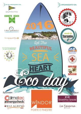 Eco Day 2016