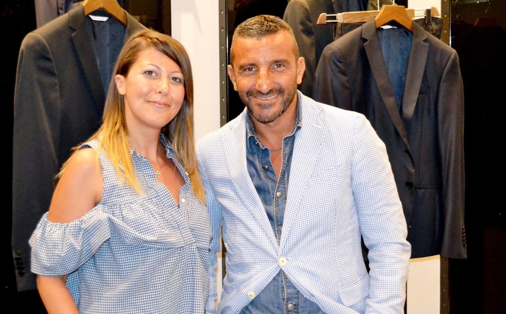 Massimo Millarte (Ignazio Bari Uomo): doppio impegno, doppio premio!