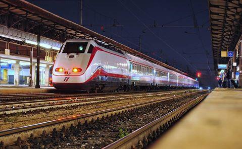 Il Treno della Magna Grecia passerà anche per Taranto