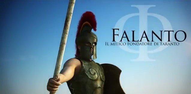 La storia di Taranto in 3D come non ve l'ha mai raccontata nessuno