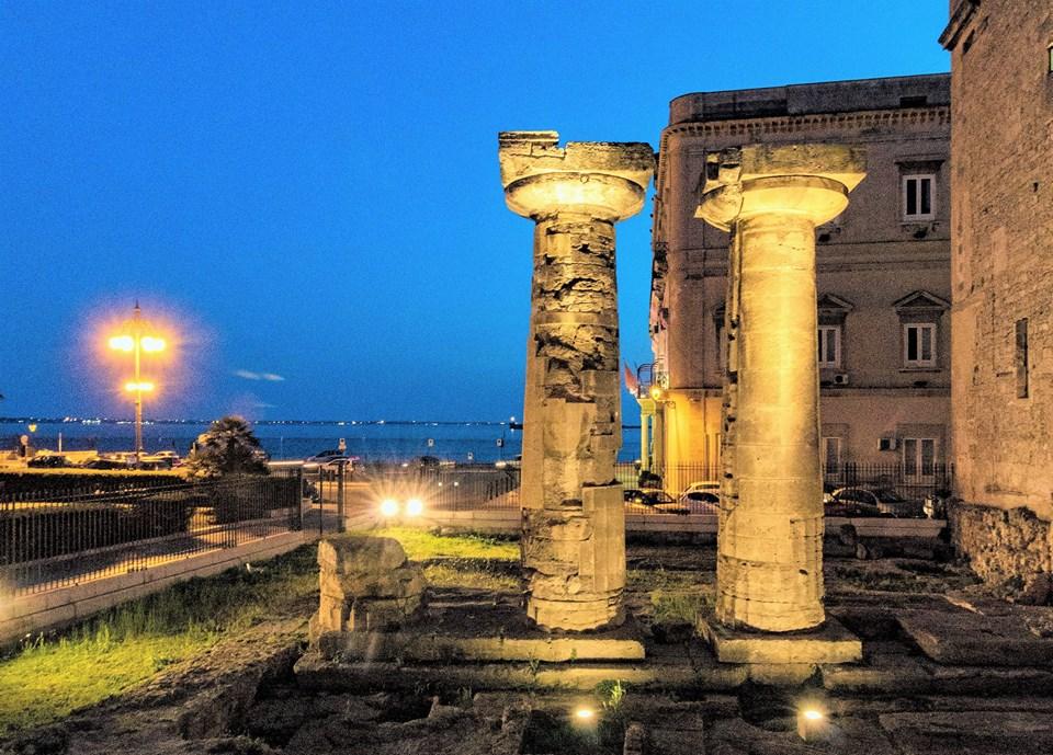 Taranto diventa Città D'arte: ora è ufficiale