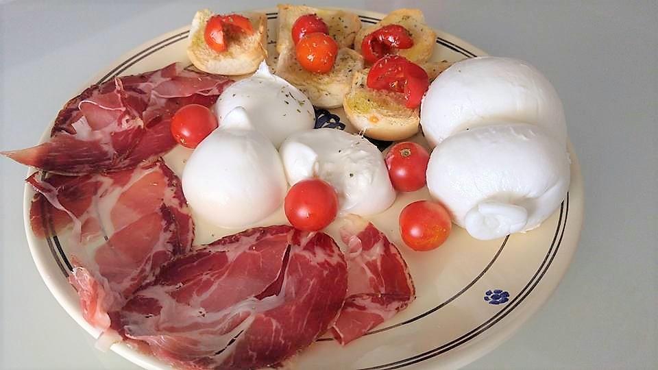 Degustazioni eno-gastronomiche nelle Cantine Domenico Russo a Ginosa