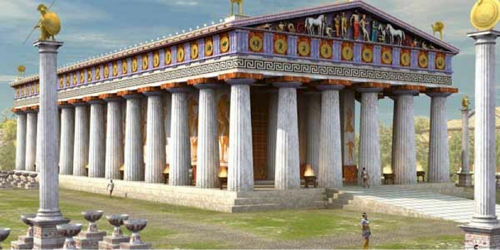 Rinasce la Magna Grecia dopo 3000 anni: siete invitati al 1° grande evento