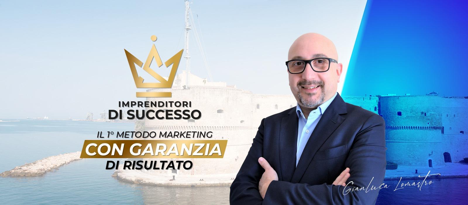 Imprenditori di successo a Taranto