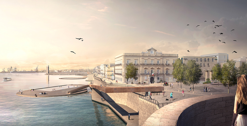 10 ottimi motivi per investire a Taranto e diventare imprenditori di successo