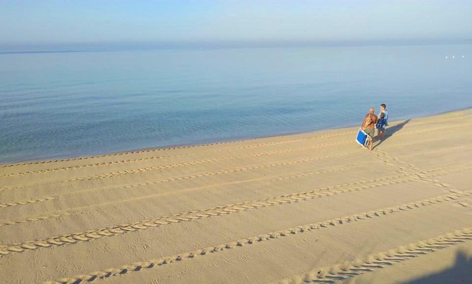 Pulizia spiagge: il Comune di Lizzano apre le danze e ne ripulisce alcune