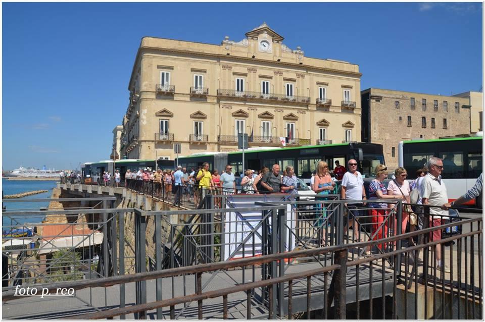 Opinioni su Taranto: cosa pensano i turisti della nostra città?