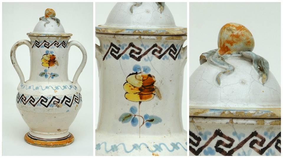 Visita il Museo delle Ceramiche di Grottaglie
