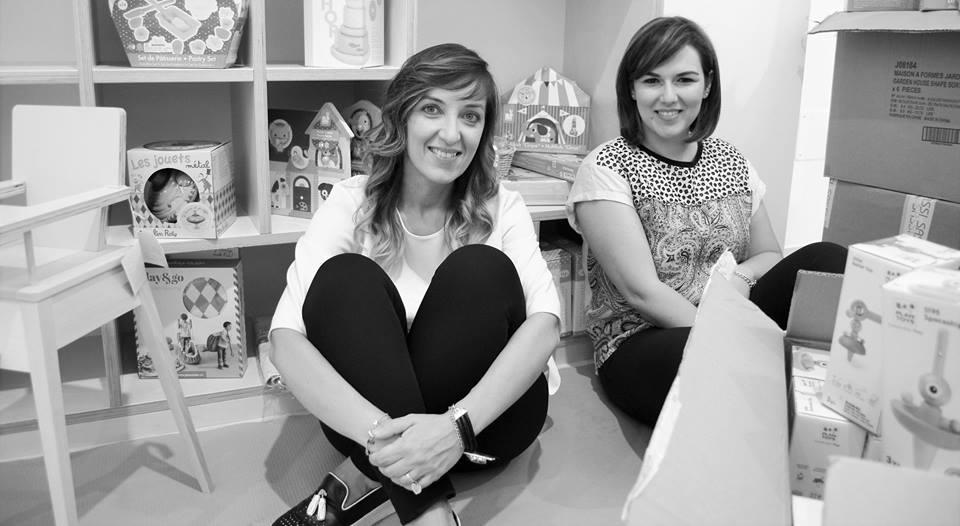 Queste 2 donne stanno per rivoluzionare la vita di mamme e bambini di Taranto