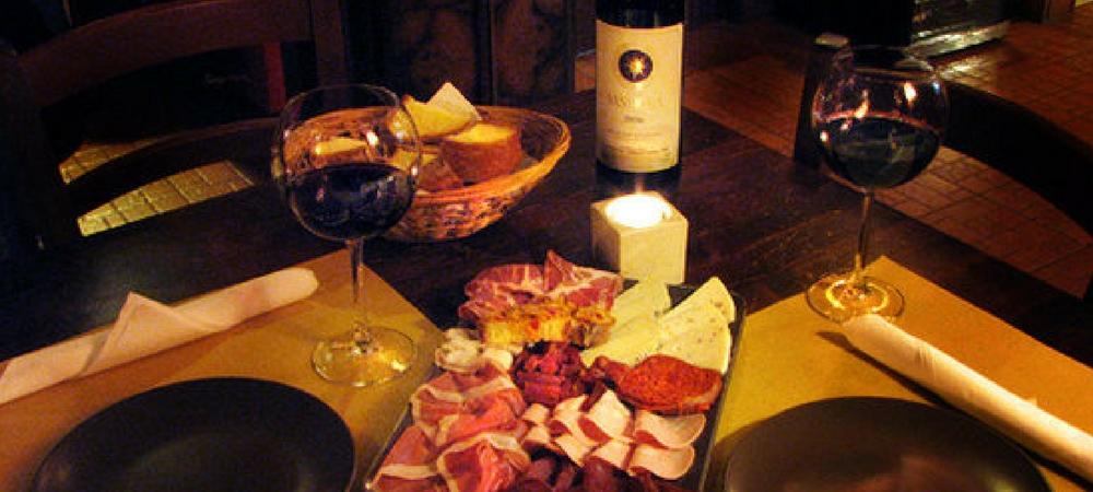 degustazione di vini