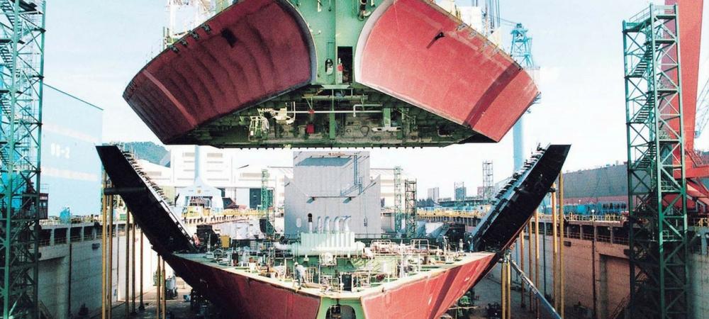 Tornano gli investimenti su Taranto: in cantiere il Green Ship Recycling