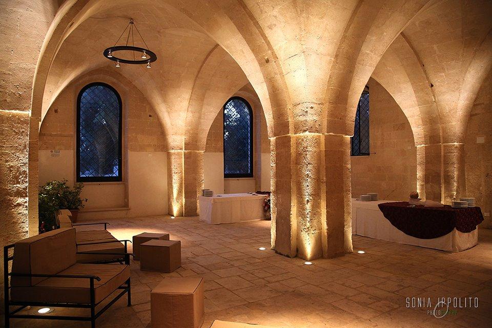 Masseria Leucaspide, a Statte un antico scrigno di storia e bellezza