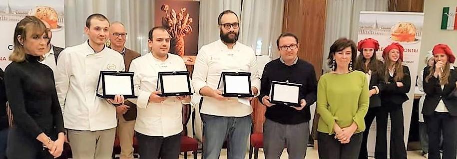 Premio Miglior Panettone tradizionale 2017 a Pasticceria La Gioia