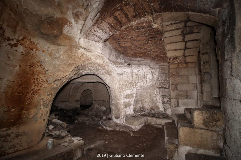 Castellaneta sotterranea