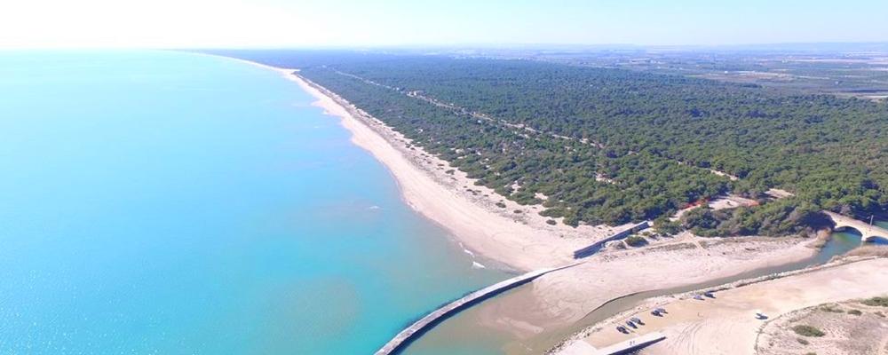 I luoghi del cuore: Pino di Lenne, paradiso terrestre sul mare