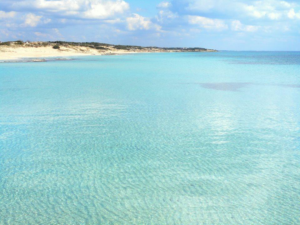 La qualità del mare di Campomarino di Maruggio è eccellente: così si legge sul Bollettino Ufficiale della Regione Puglia