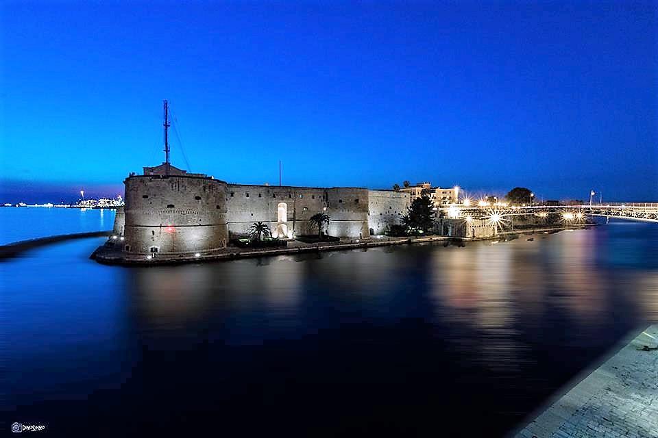 E' pronta la prima newsletter turistica dedicata a Taranto in lingua inglese