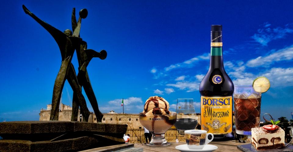 San Marzano Borsci: ecco la storia di un elisir famoso in tutto il mondo