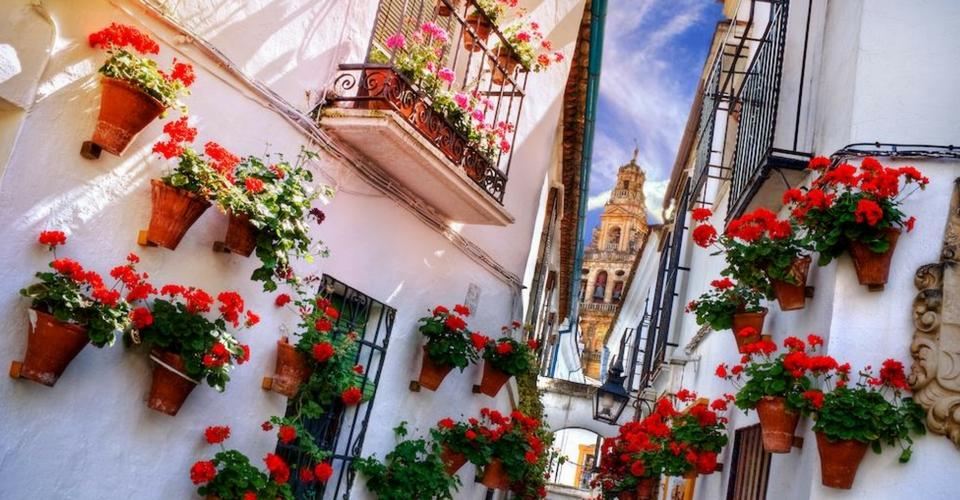 Vicoli in fiore: Massafra inaugura la 1^ edizione tarantina