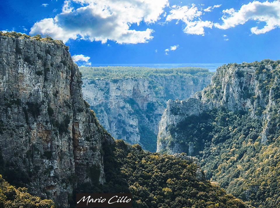 Ecco la Gravina di Laterza, il Canyon più bello d'Europa!