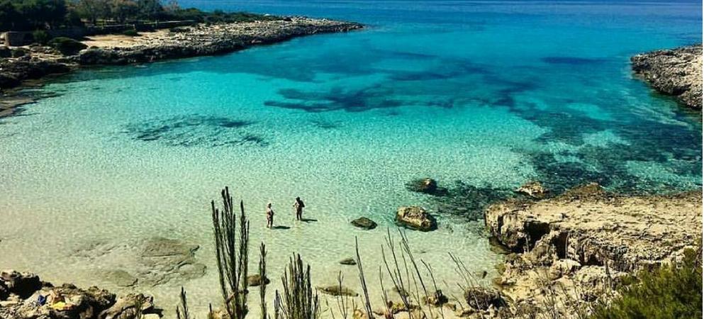 Taranto può diventare la California d'Europa