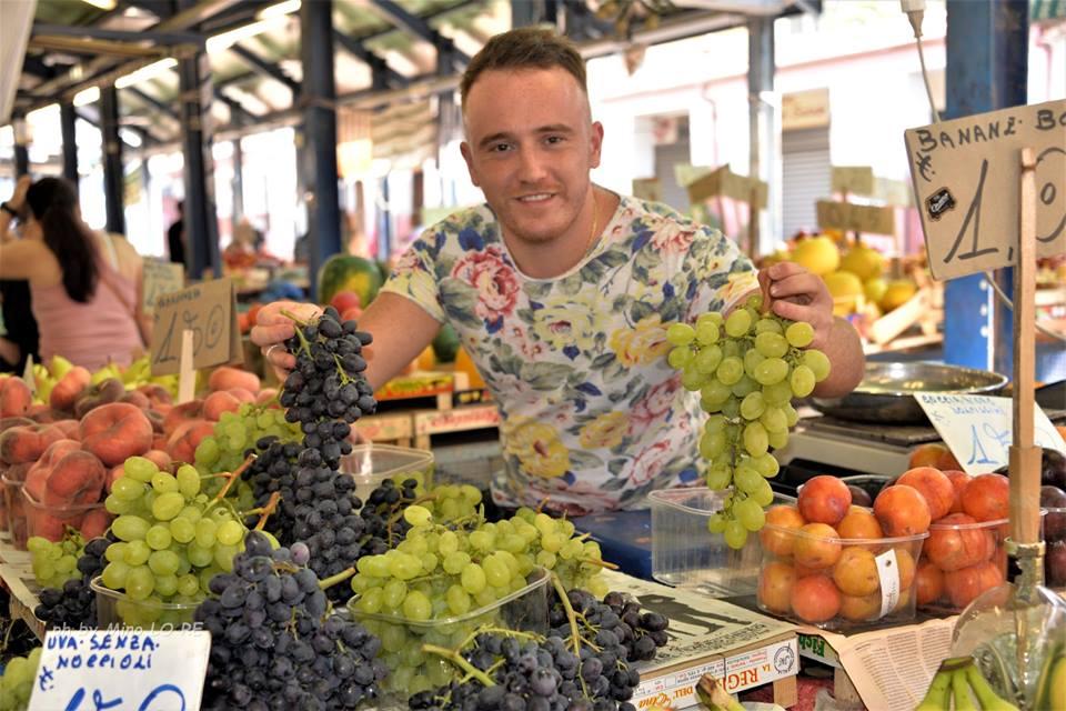 Mercato Fadini (dove con 10€ fai la spesa) va trasformato in attrazione turistica
