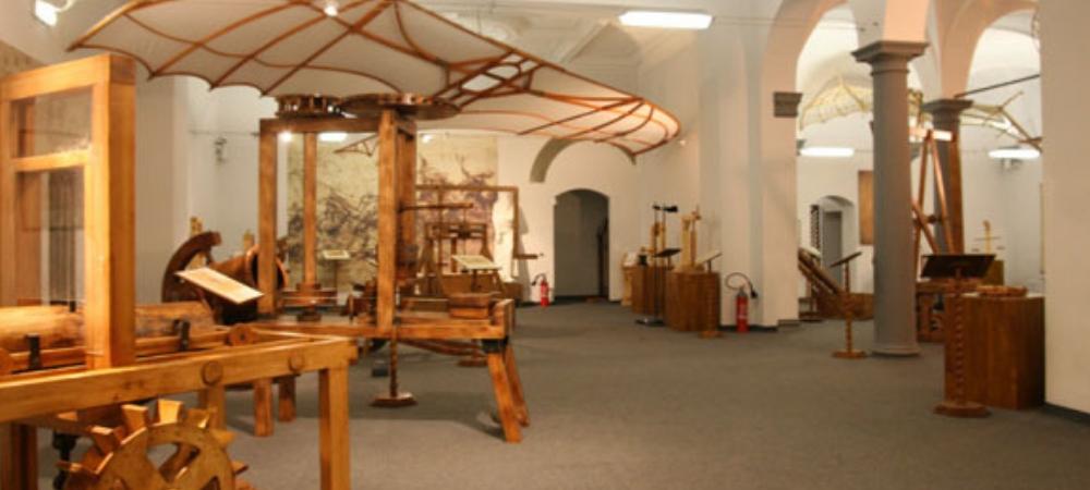 Archȳtas, il primo museo multimediale di robotica e scienza a Taranto?