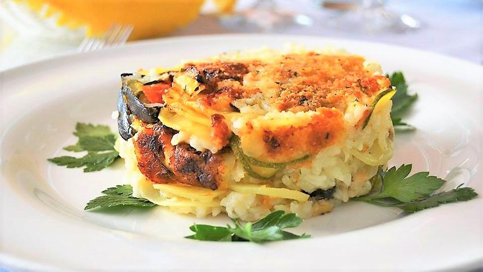 Riso patate e cozze alla tarantina: ecco la ricetta e dove provarla
