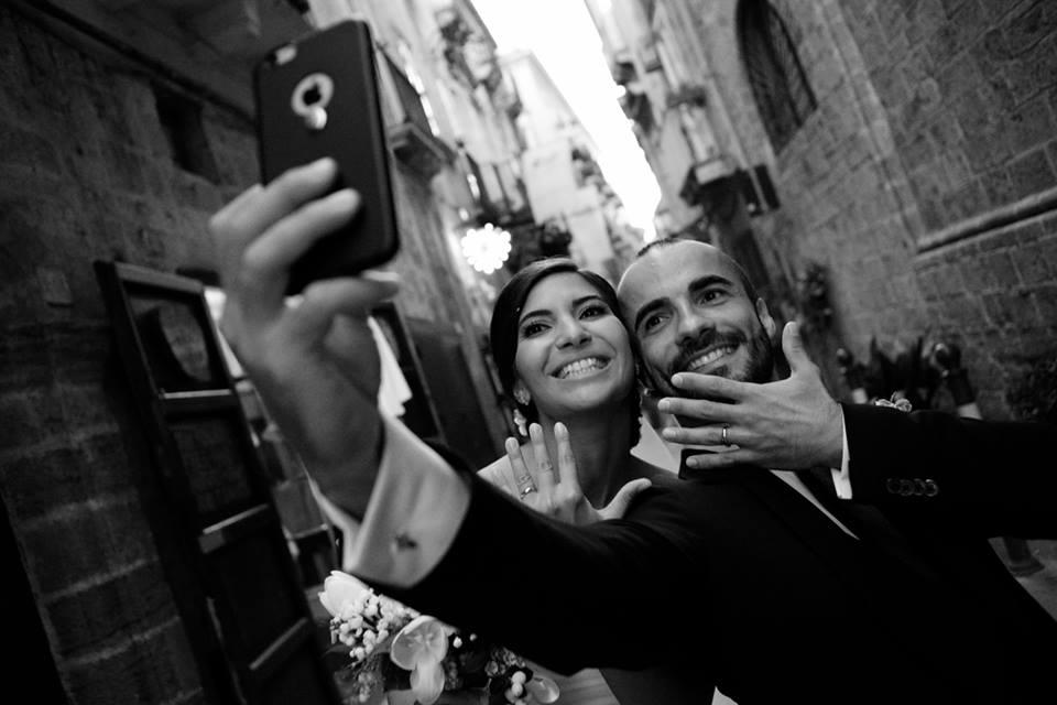 La Città antica di Taranto: sempre più sposi la scelgono per le loro foto