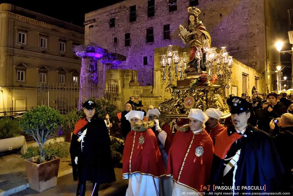 Festa di Santa Cecilia: inizia a Taranto il Natale più lungo d'Europa