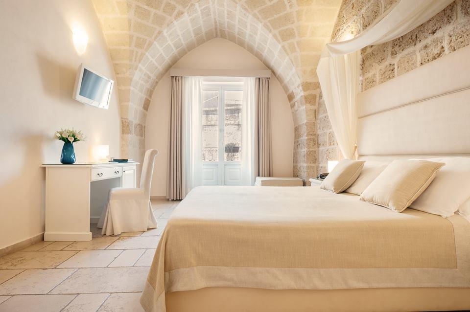 I 16 migliori Hotel e Bed & Breakfast più eleganti a Taranto e dintorni