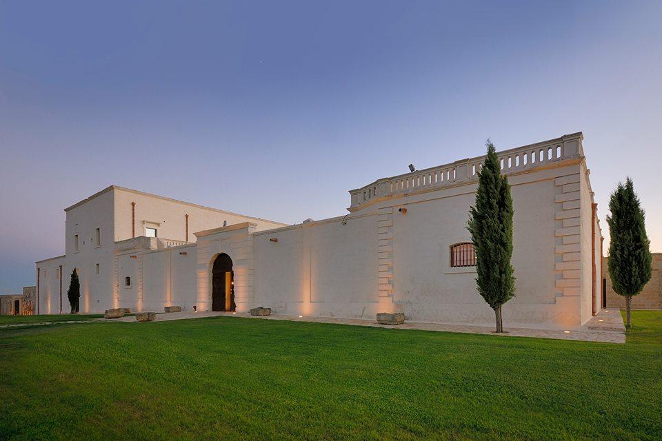 Ecco Amastuola, la Masseria tarantina tra le mete più prestigiose al mondo da 2.700 anni
