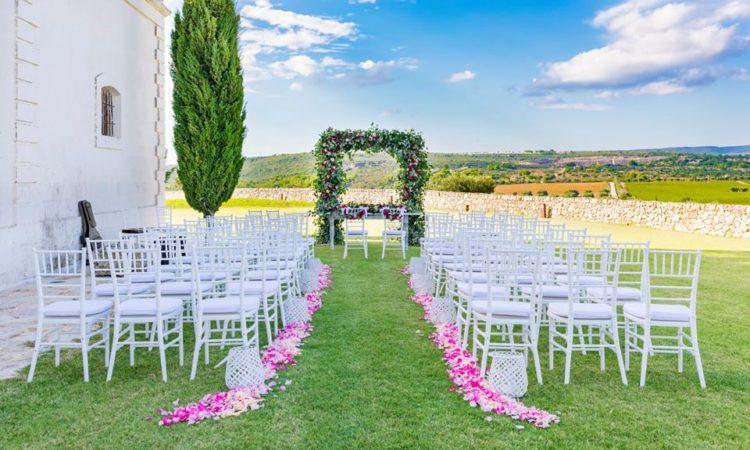 Matrimonio Civile In Spiaggia Puglia : Matrimonio in spiaggia vivere location da sogno il matrimonio