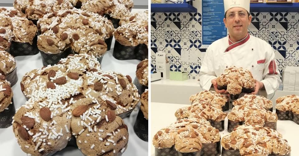 Shalom, l'esclusivo dolce pugliese inventato a Taranto per augurare pace e prosperità