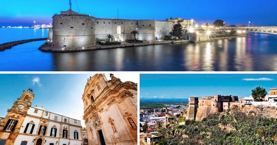 Navi da crociera a Taranto: ecco i prossimi arrivi, programmi ed escursioni