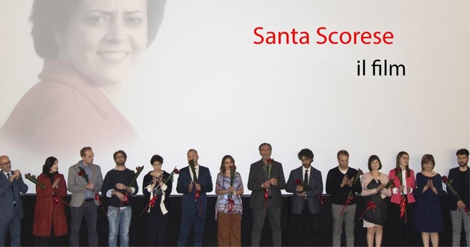 Un cast tutto tarantino realizza il 1° film sull'incredibile storia di Santa Scorese