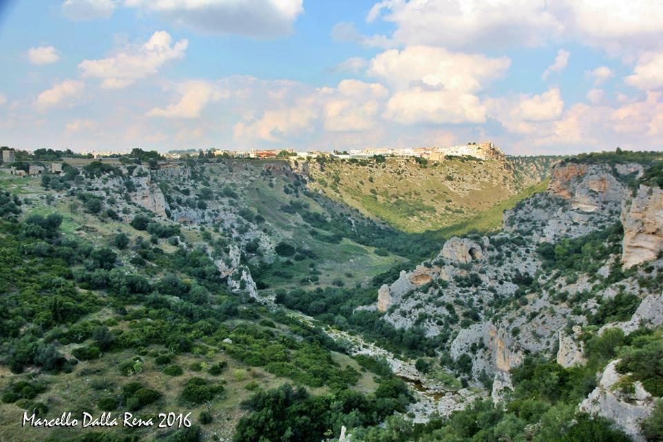 Visita la Gravina di Castellaneta, tra le più suggestive e maestose di Puglia