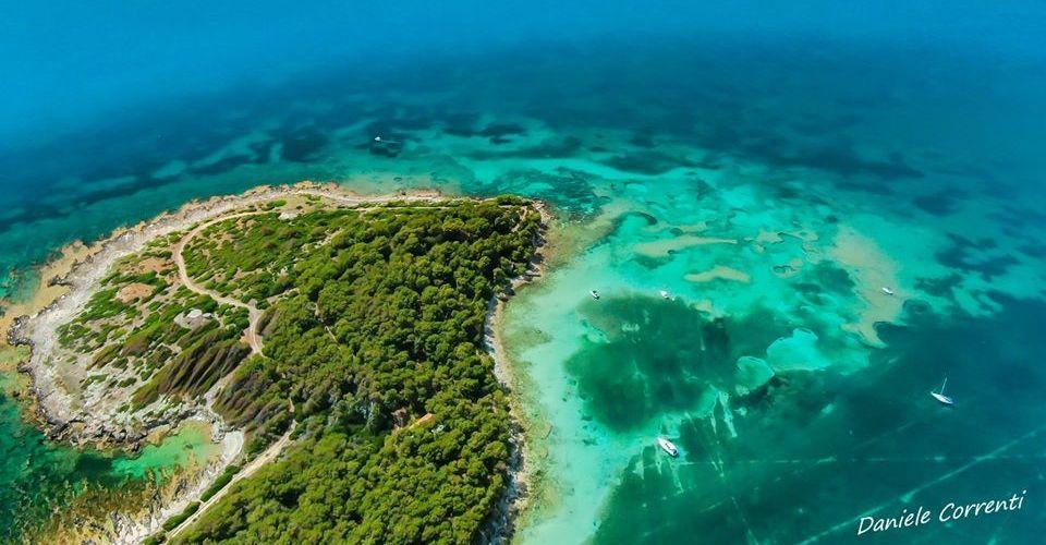 Visita l'Isola di San Pietro, la bella dell'arcipelago delle Cheradi