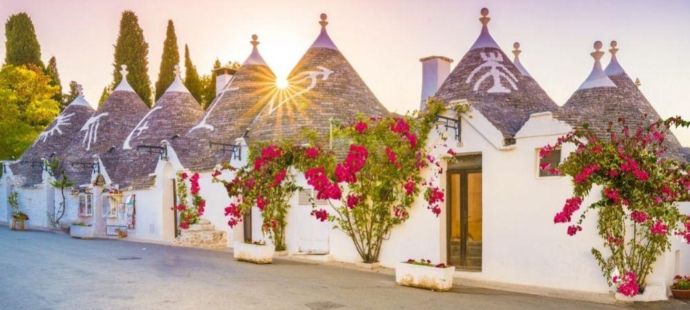 La Puglia è la meta turistica preferita dagli italiani, secondo Codacons
